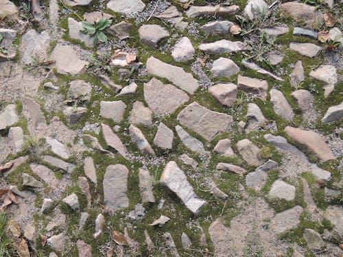 Ilmainen kuvapankkikuva tunnisteilla kivet, kivien rakenne, tekstuuri, tien rakenne