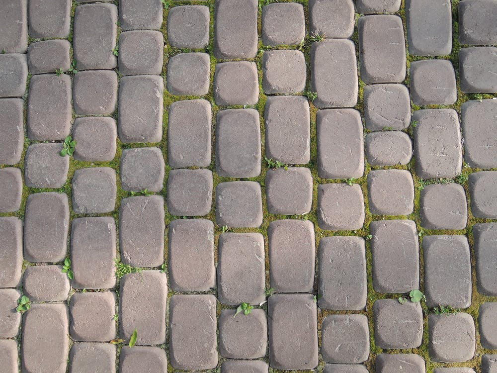 Free stock photo of bricks, bricks texture, road bricks