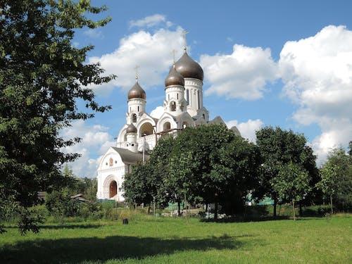 Ilmainen kuvapankkikuva tunnisteilla kesä, kristinusko, ortodoksi, temppeli