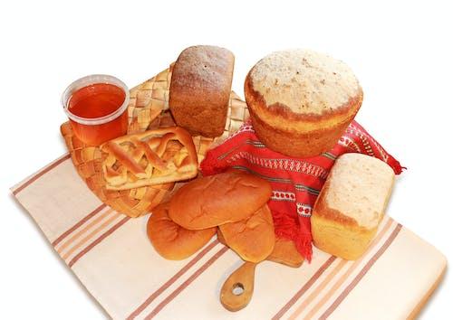 Ilmainen kuvapankkikuva tunnisteilla leipä, leipomotuotteet, leipoo tavaroita, ruoka