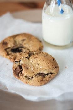 Free stock photo of food, sugar, milk, chocolate