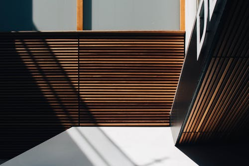 Безкоштовне стокове фото на тему «дизайн, екстер'єр, зовнішнє оформлення будівлі, коричневий»