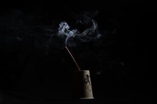 Free stock photo of creating, creative photography, incense