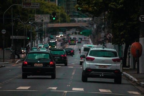 Fotos de stock gratuitas de Brasil, ciudad, Sao Paulo