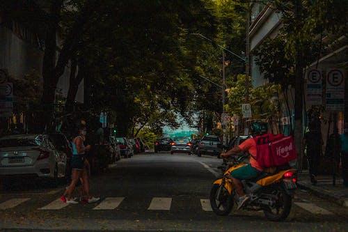 Fotos de stock gratuitas de avenida paulista, Brasil, ciudad