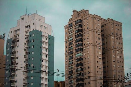 Fotos de stock gratuitas de Brasil, ciudad, edificios