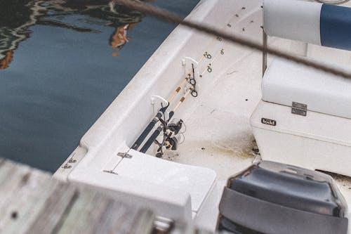 Δωρεάν στοκ φωτογραφιών με αλιευτικό σκάφος, αναψυχή, βάρκα