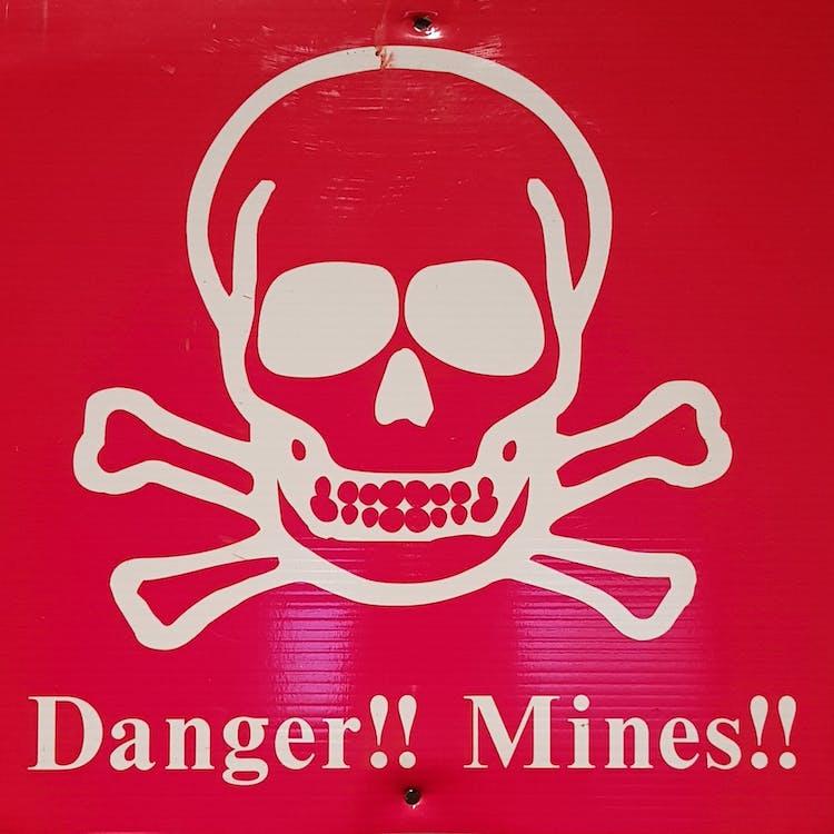 Бесплатное стоковое фото с шахта