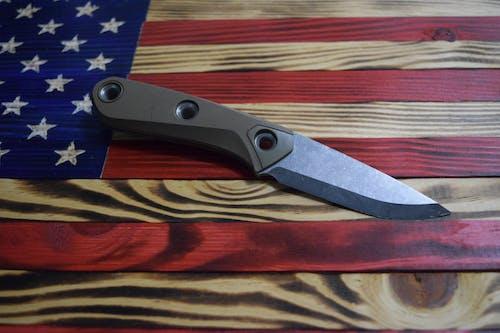 Fotos de stock gratuitas de acero, arma, arma cuchillo