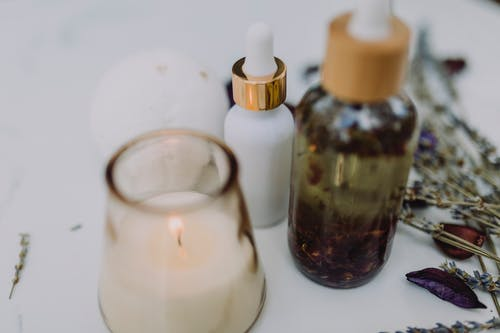 Free stock photo of anxiety, aromatherapy, bath