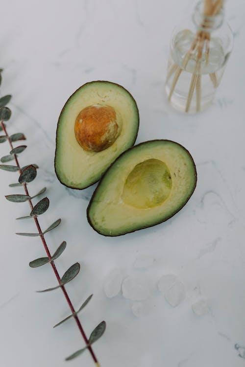 Free stock photo of anxiety, avocado, bath salt