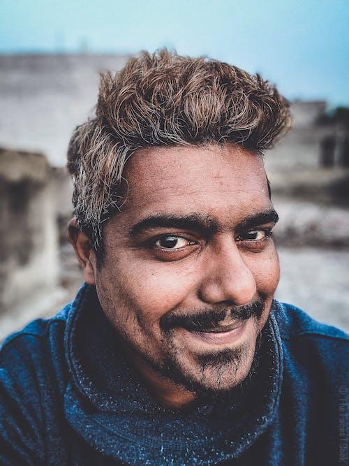 Fotos de stock gratuitas de adulto, atractivo, barba