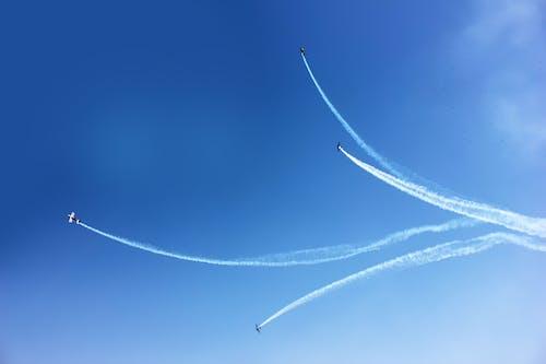공군, 교통체계, 날으는, 높은의 무료 스톡 사진