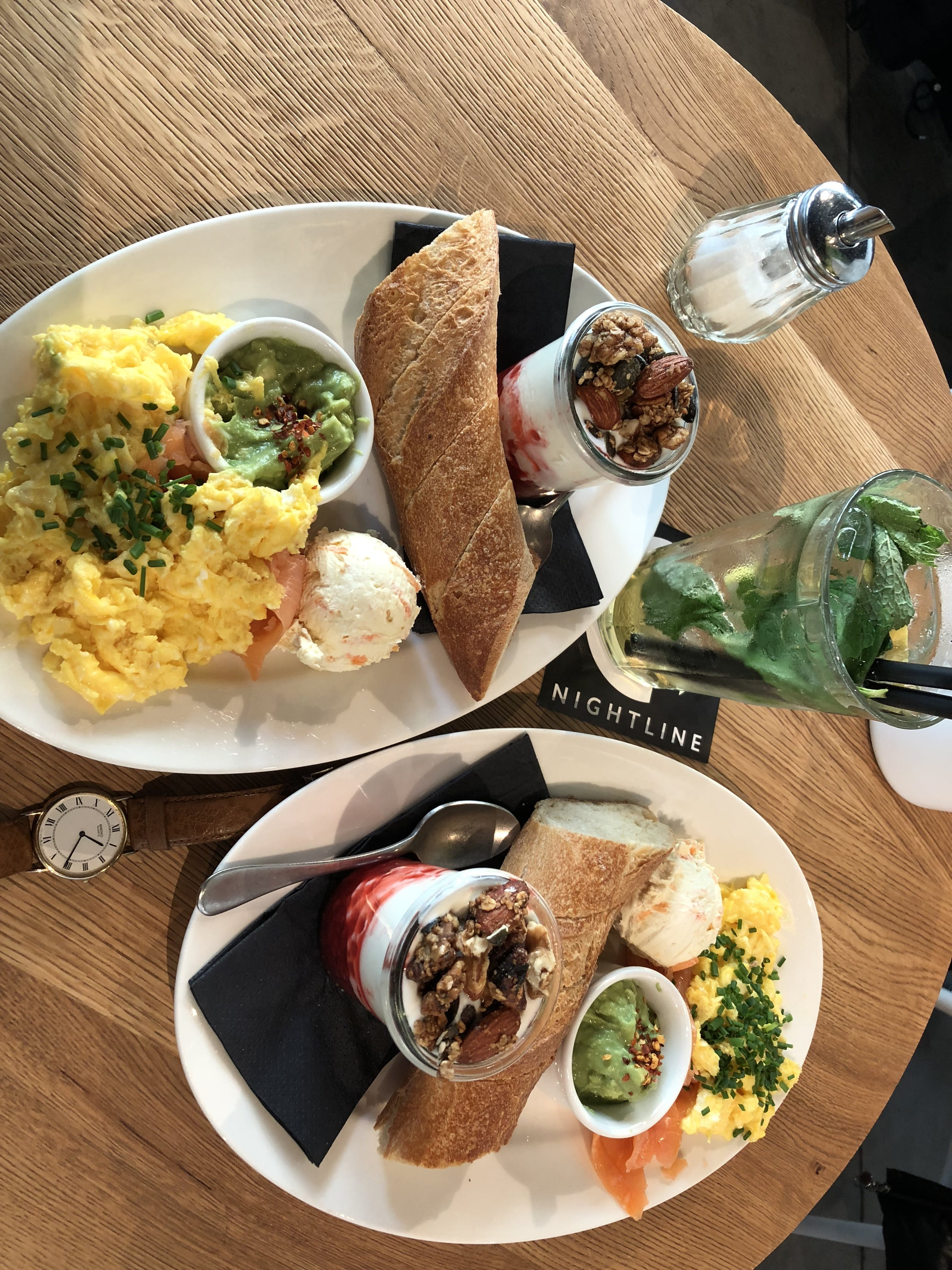 Free stock photo of brunch