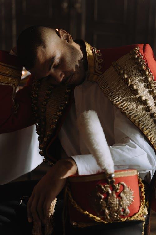 Kostenloses Stock Foto zu 19. jahrhundert, aristokrat, armband
