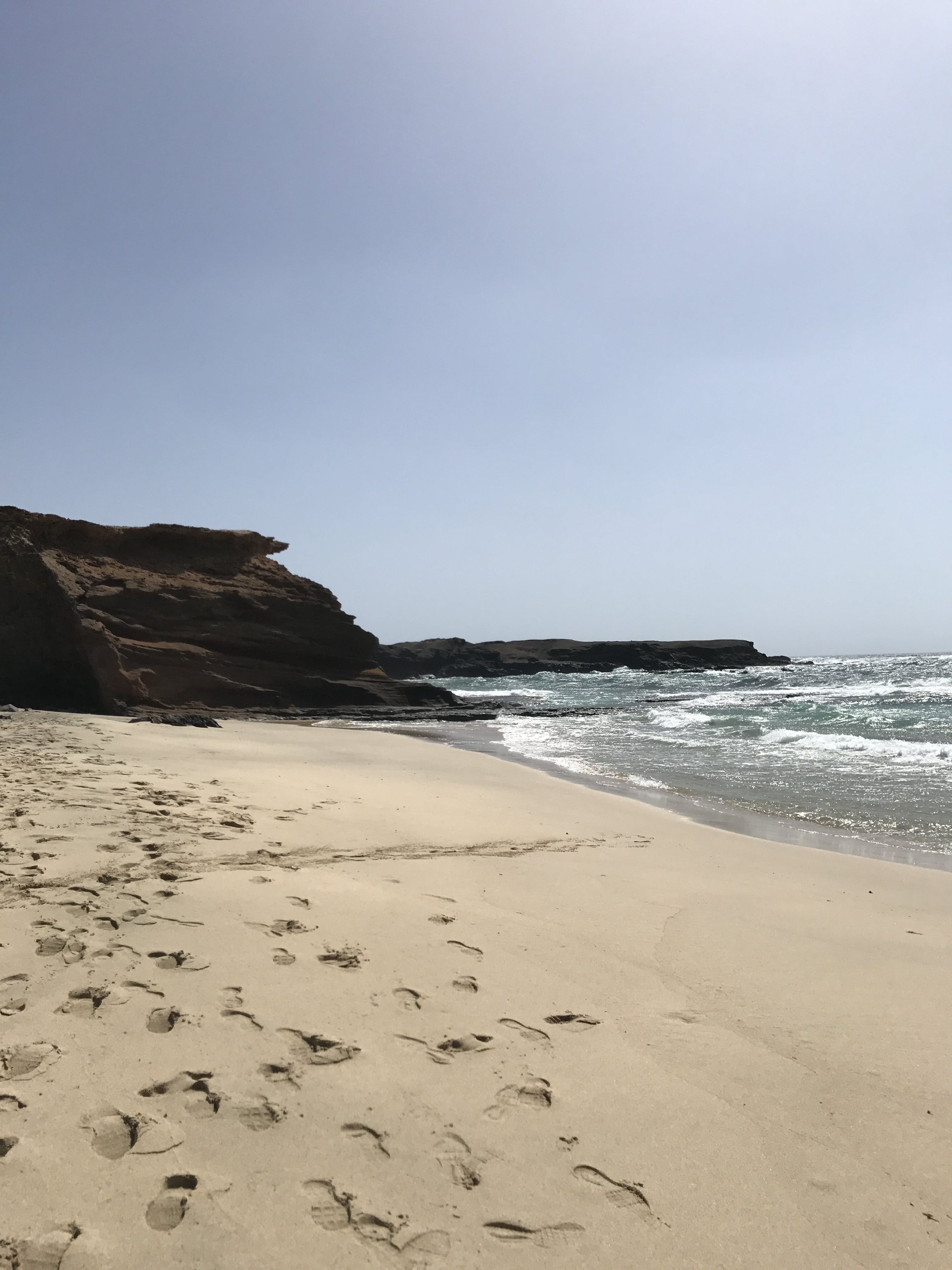 Free stock photo of fuerteventura