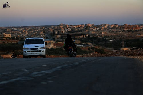 Free stock photo of طريق الآسي, ريف إدلب, معرة النعمان