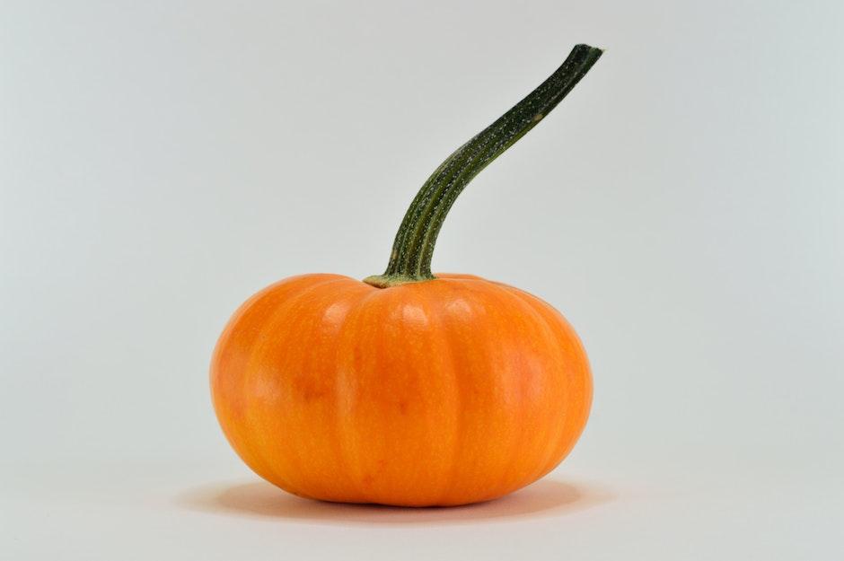 Close-Up Photography of A Pumpkin