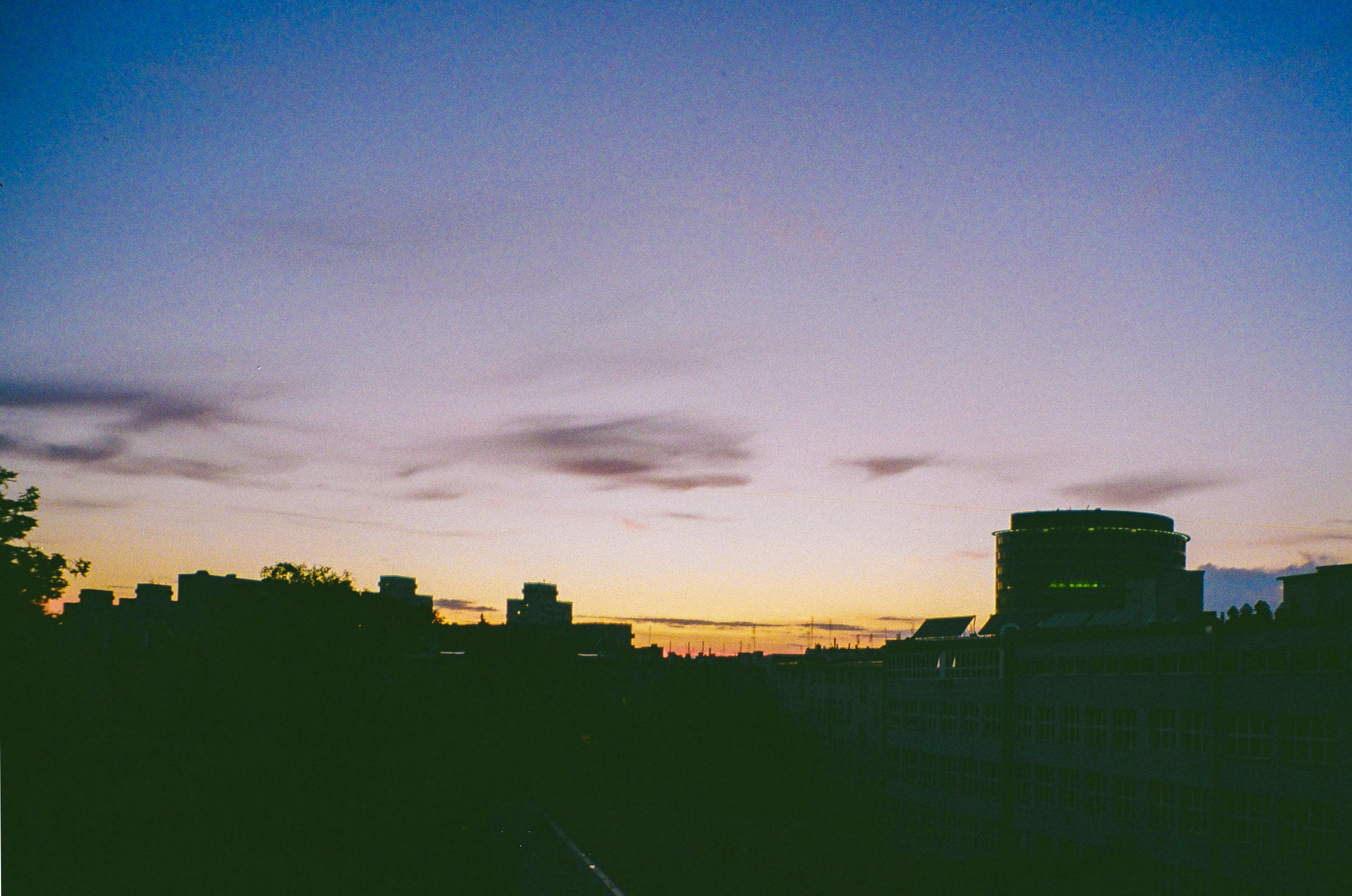 Free stock photo of analog camera, chillout, clear, evening