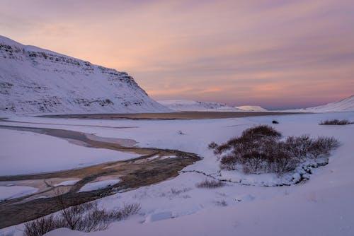 Photos gratuites de aube, coucher de soleil, coucher du soleil