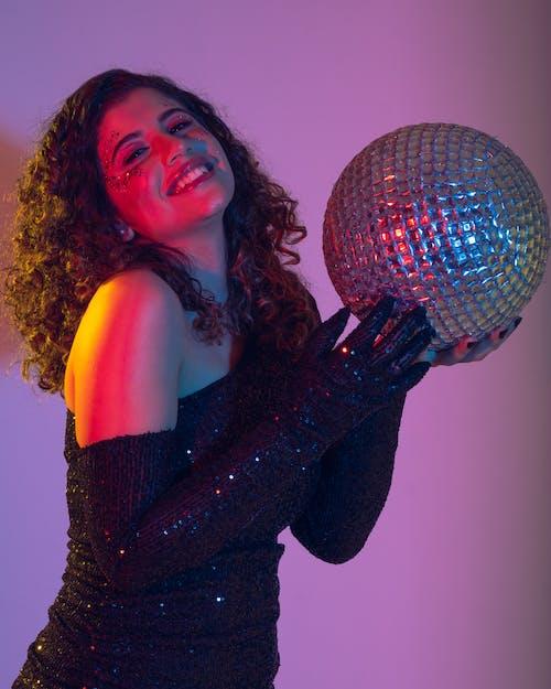 Immagine gratuita di ballerino, bellezza, blogger di bellezza