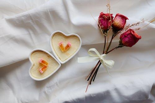 Imagine de stoc gratuită din adorabil, cadou de valentine, delicat