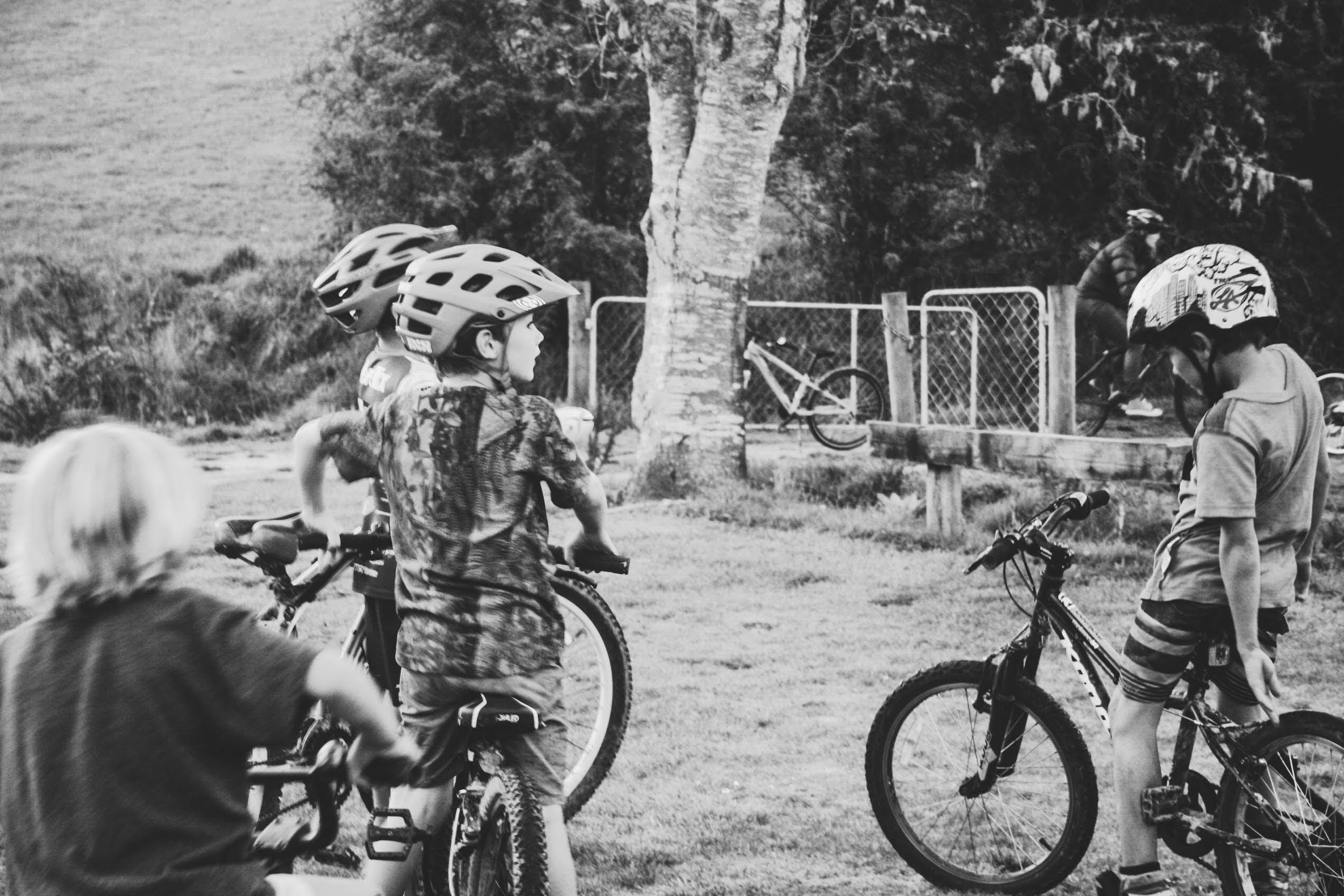 Gratis lagerfoto af børn, cykler, cyklist, cyklister