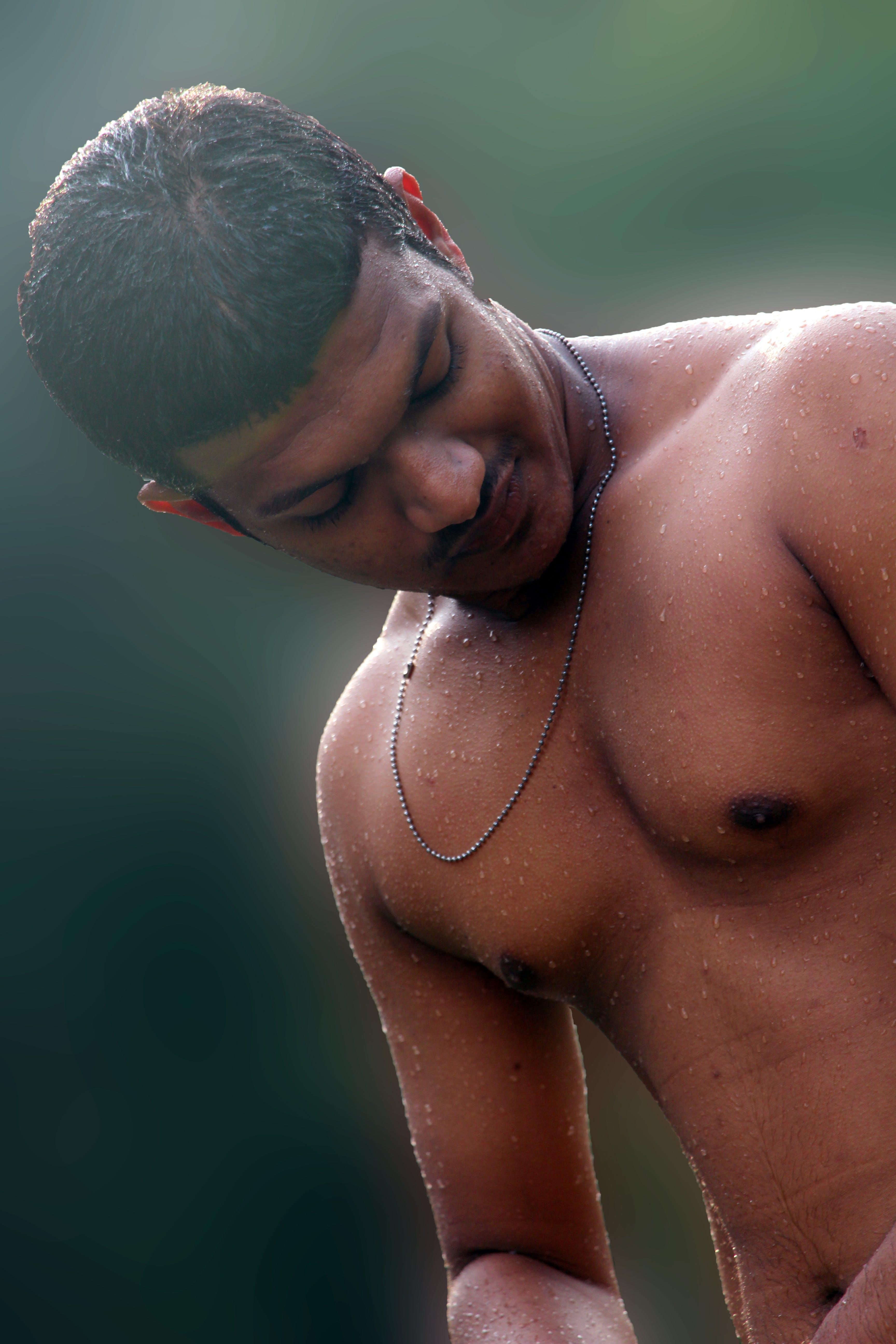 Gratis stockfoto met bodybuilden, daglicht, depth of field, fotomodel