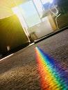 light, blur, colorful
