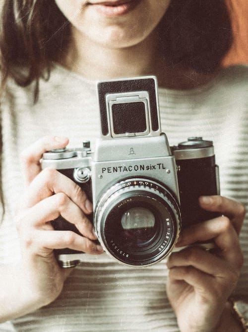 Foto stok gratis anak milenial, anonim, bakat
