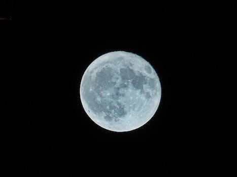 Free stock photo of night, earth, space, dark