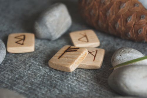Безкоштовне стокове фото на тему «wicca, абетка, алфавіт»
