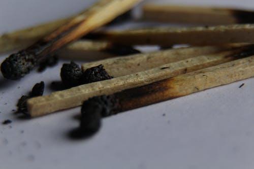 Free stock photo of burn, macro photo