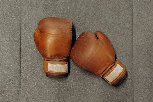 Gratis lagerfoto af aktivitet, bodybuilding, boksehandsker
