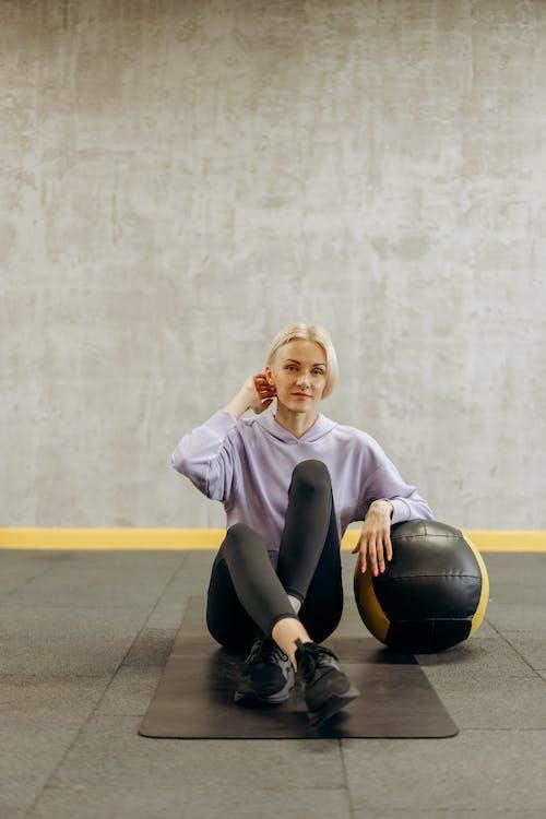 Gratis lagerfoto af afslapning, aktiv, atlet