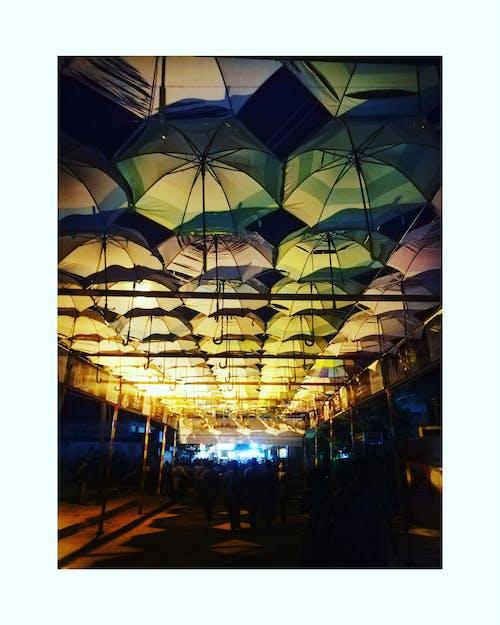 Photos gratuites de coloré, couleurs de la nuit, honor 6x photographie, nuit
