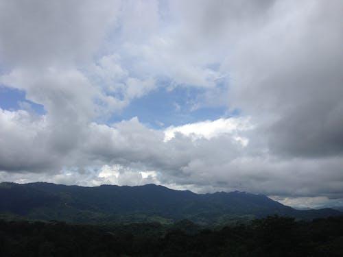コスタリカ, スカイライン, 山岳の無料の写真素材