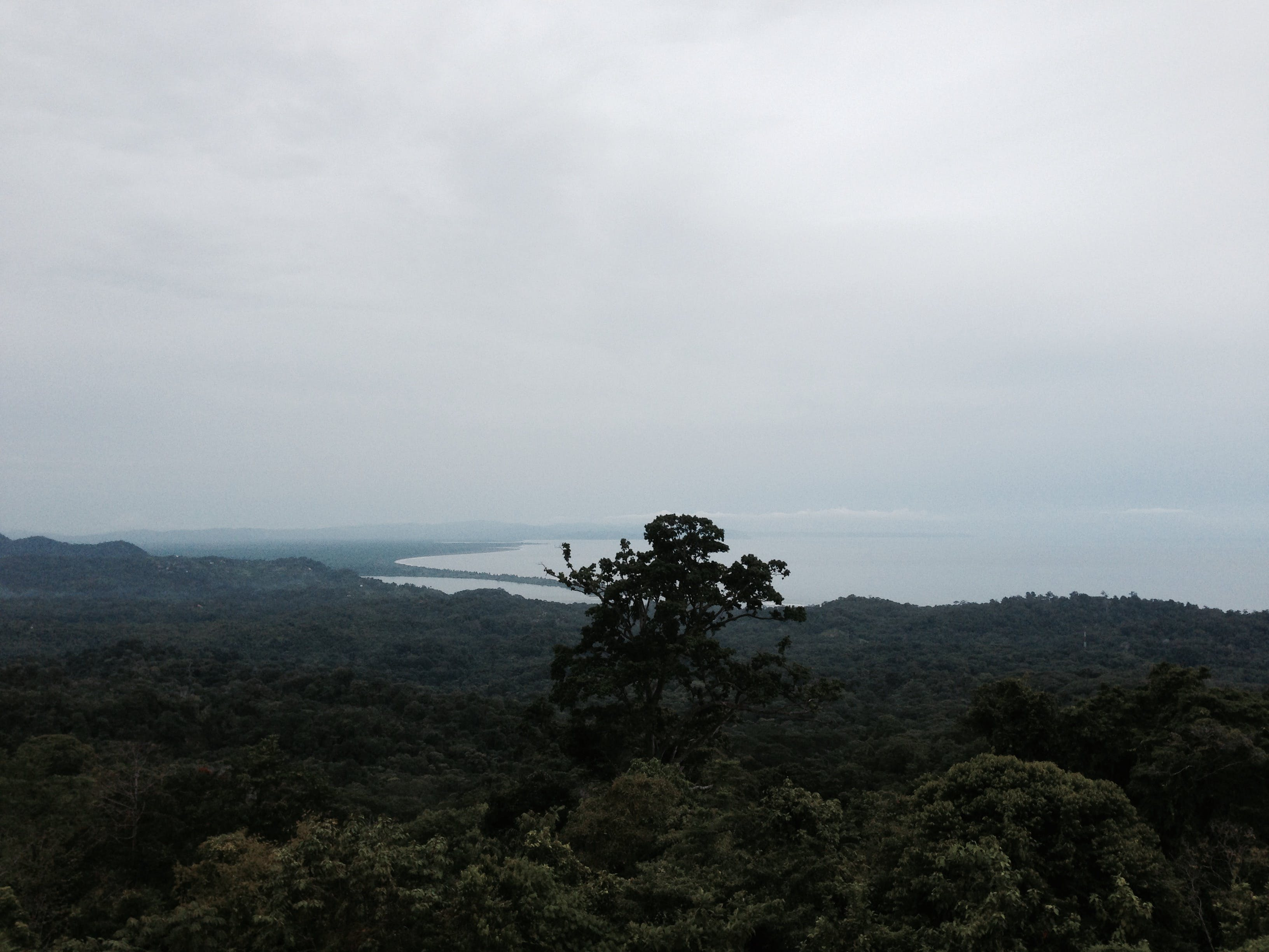 Free stock photo of Costa Rica, ocean, pacific, seashore