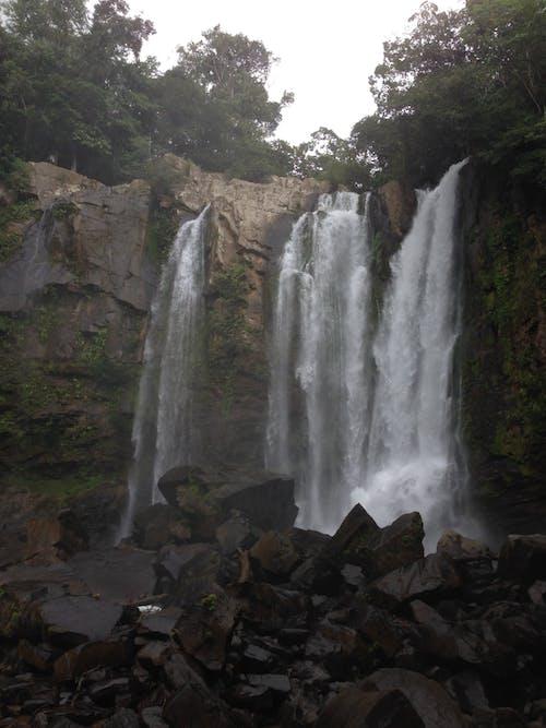コスタリカ, 滝の無料の写真素材