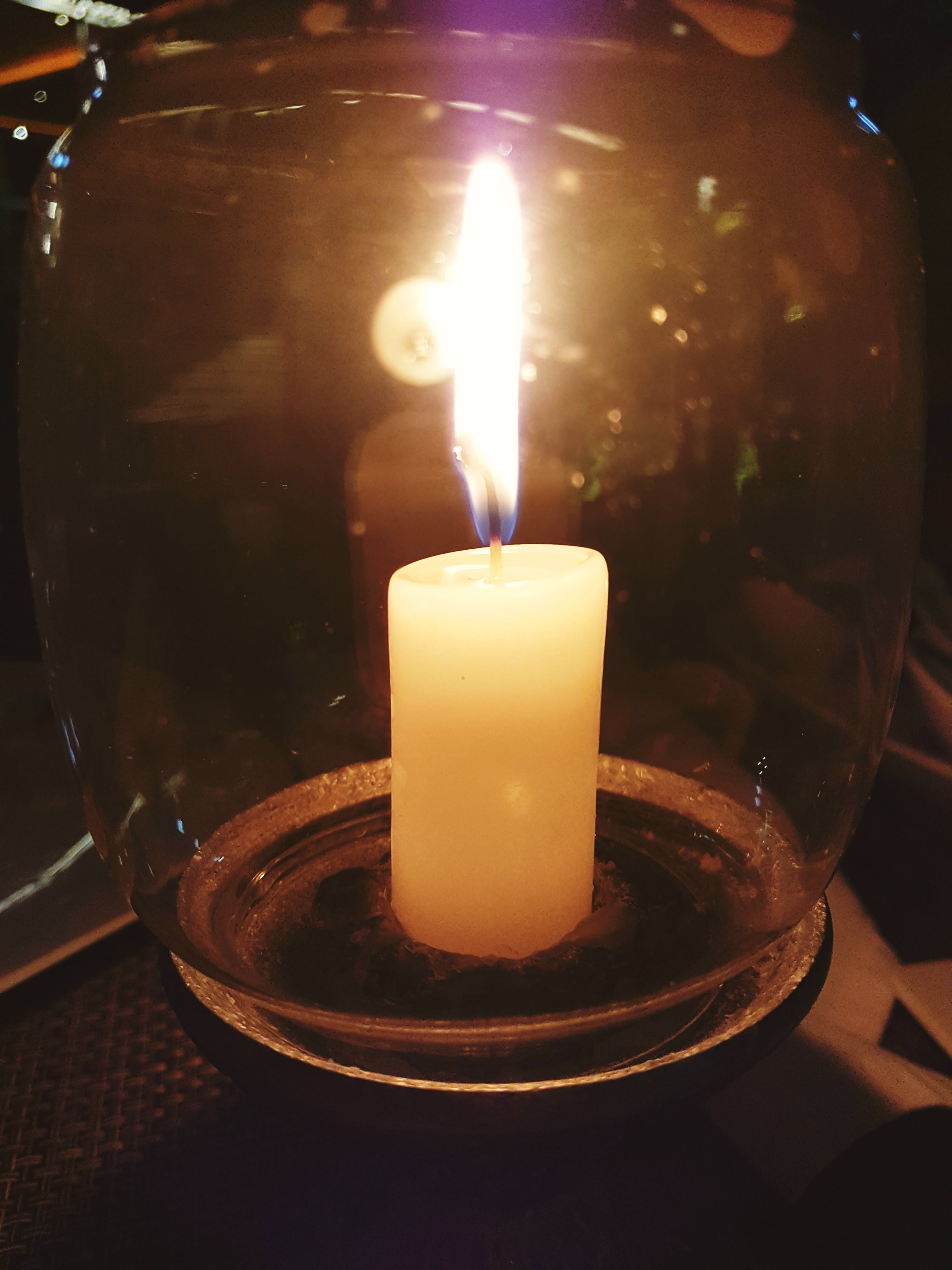 Free stock photo of advent, candle, candle wicks, candlelight