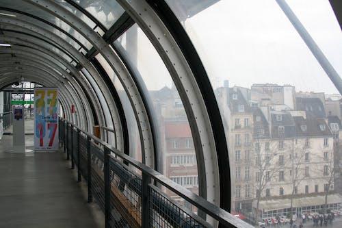 คลังภาพถ่ายฟรี ของ pompidou, การท่องเที่ยว, ปารีส, ฝรั่งเศส