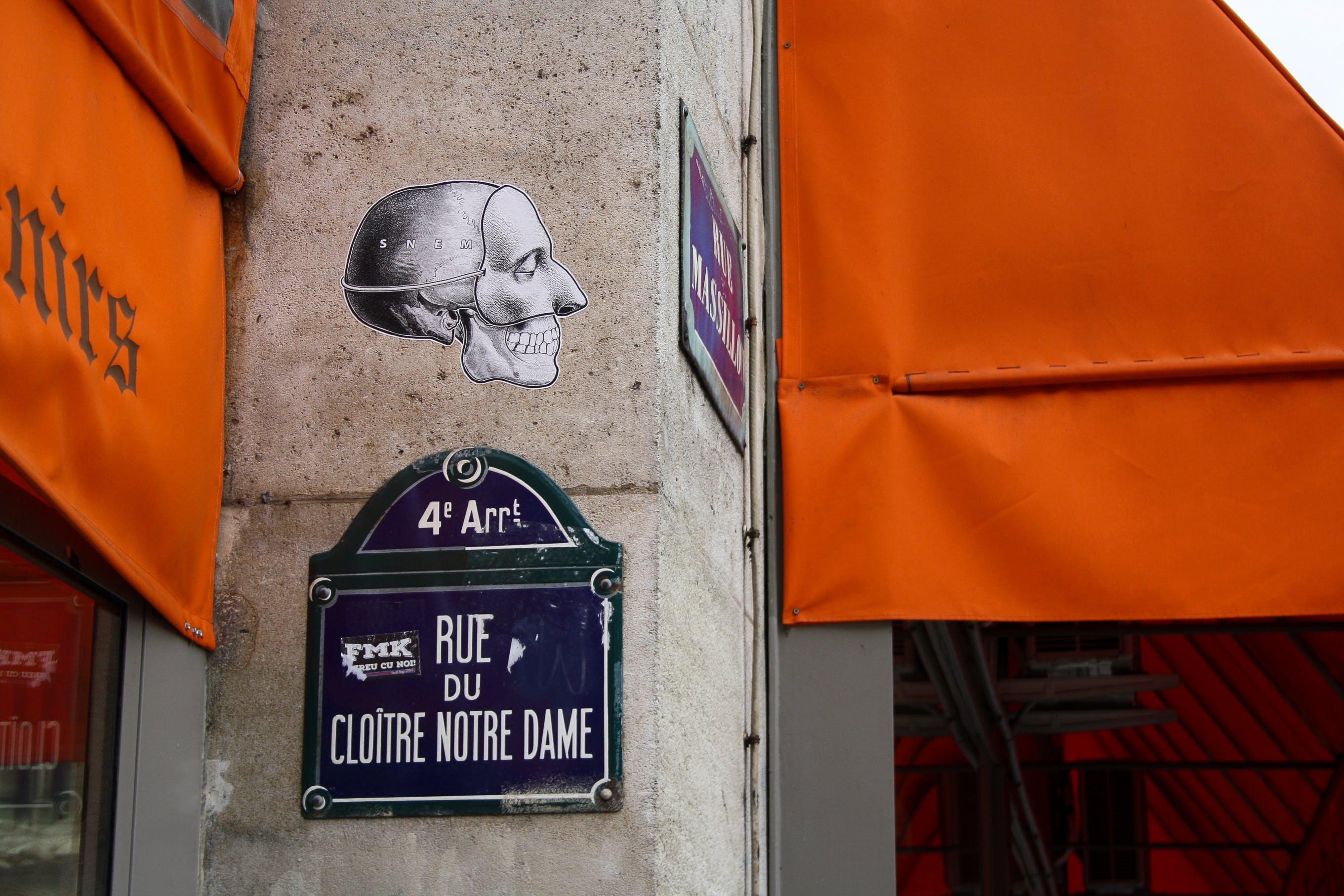 Free stock photo of bar, city, city center, france