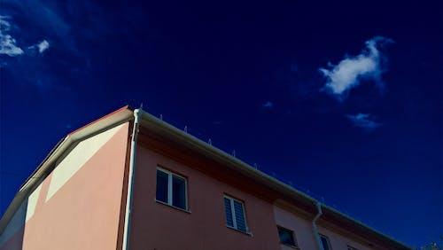 Free stock photo of architecture, beautiful, blue sky