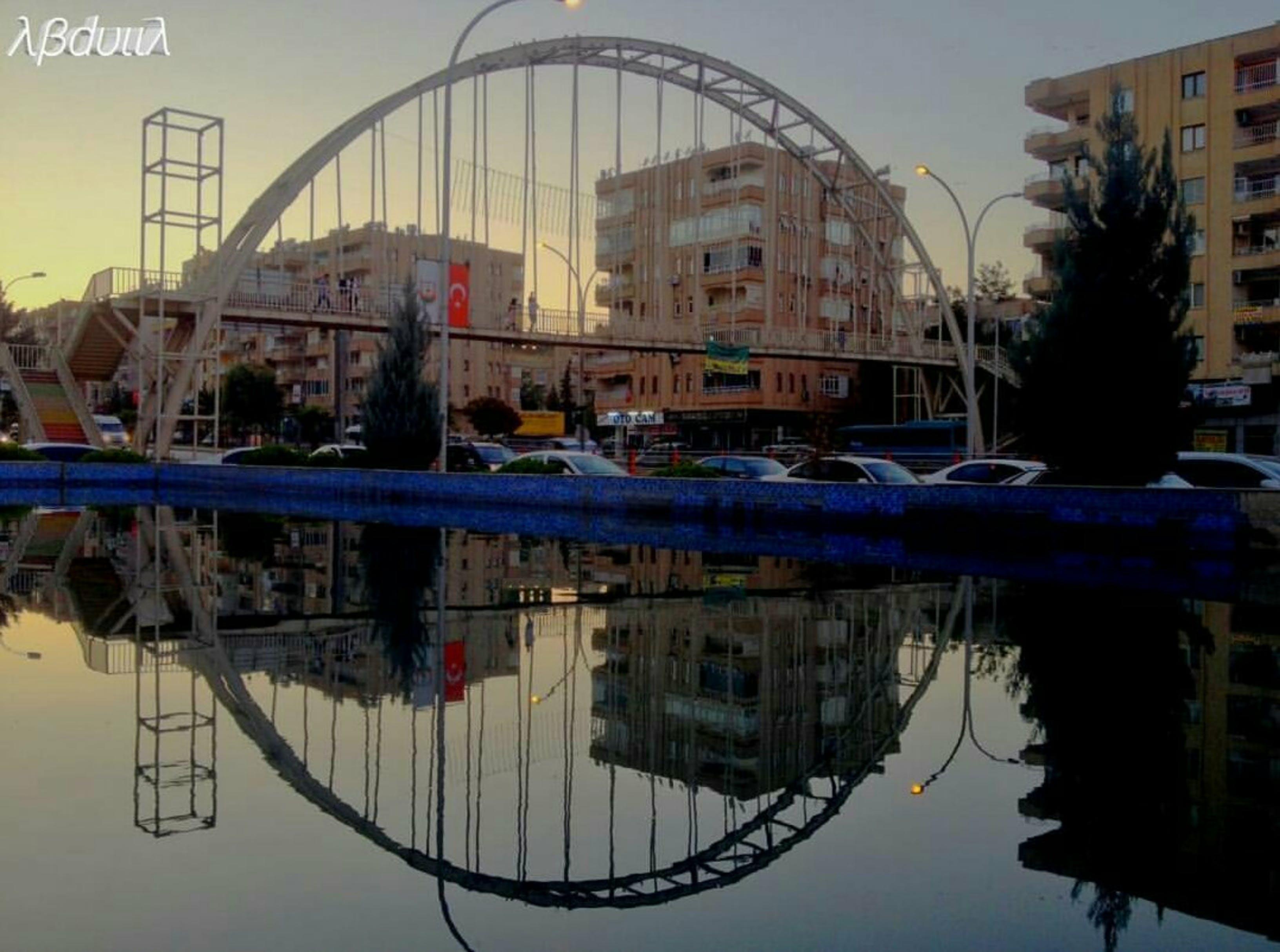 Free stock photo of bridge