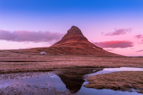 Free stock photo of beautiful landscape, beautiful nature, blue sky