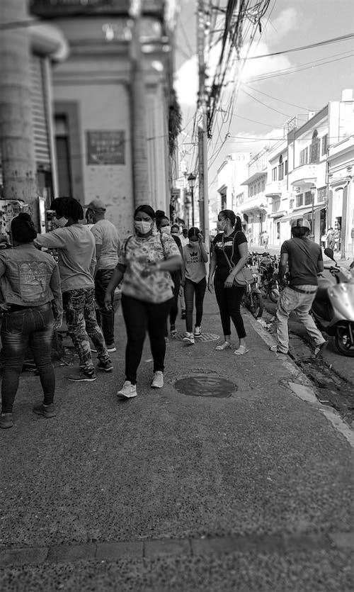 Immagine gratuita di città, urbano