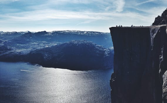 free stock photos of cliff 183 pexels