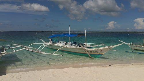 뱅카, 세부, 필리핀, 해변의 무료 스톡 사진