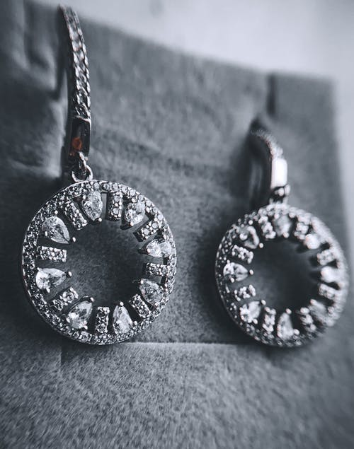 Foto profissional grátis de acessórios, bijuter, bronze