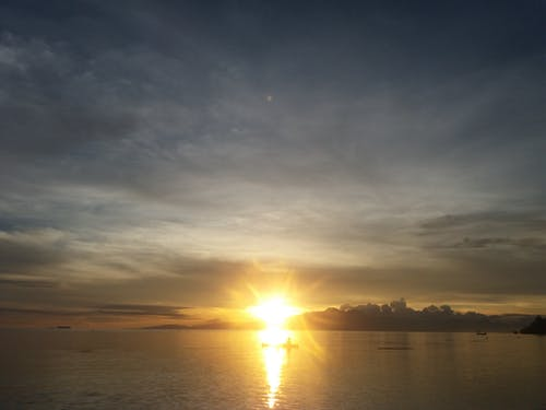 Free stock photo of central visayas, philippines, san juan